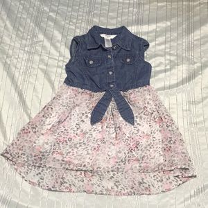 Guess lined dress new w/o tag!